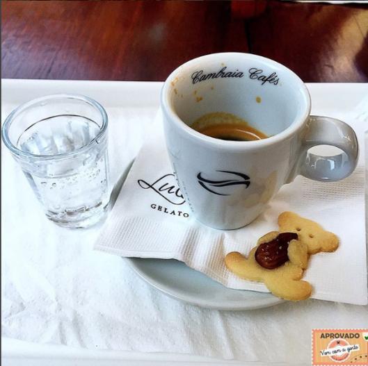 Lullo Café