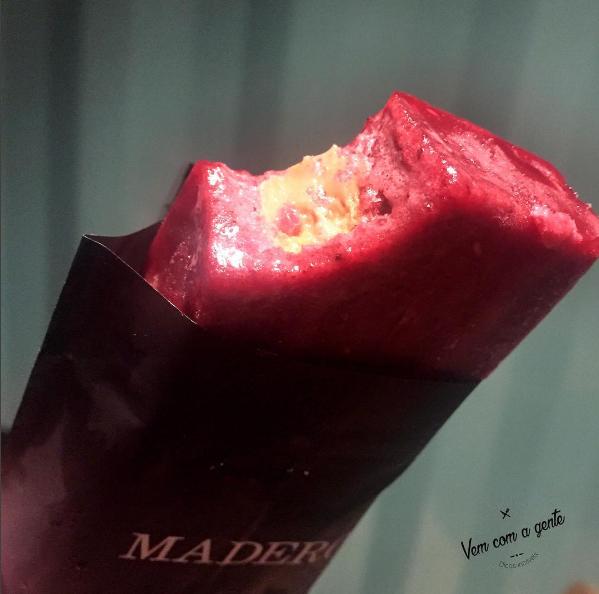 Madero Container Paleta