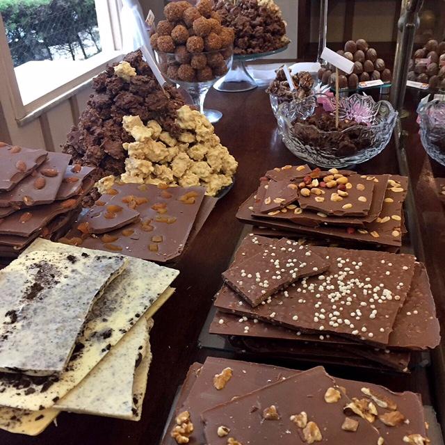 Chocolate Tontulakki