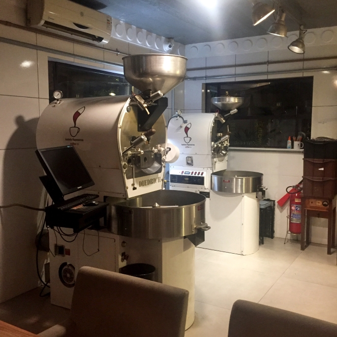 Coffee Lab 2