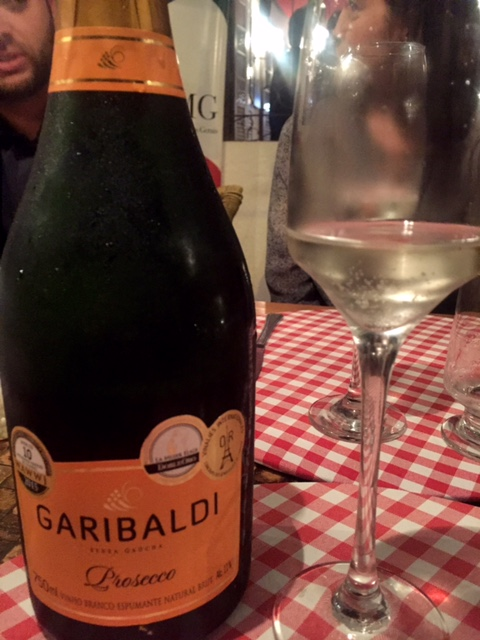 Vinicola Garibaldi
