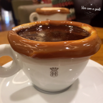 Chocolate Quente Havanna