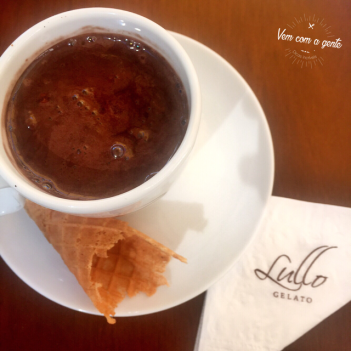 Chocolate Quente Lullo