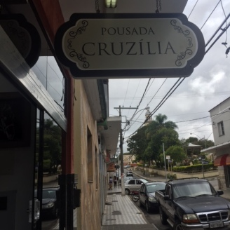 Pousada Cruzília