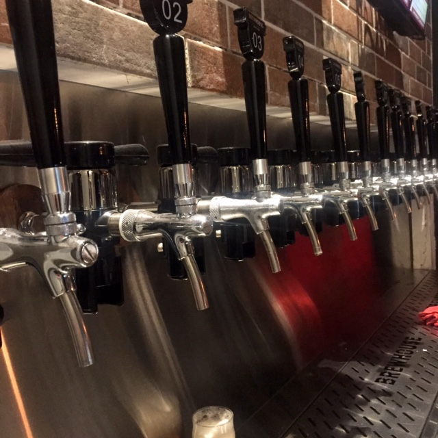 Brewhouse 2